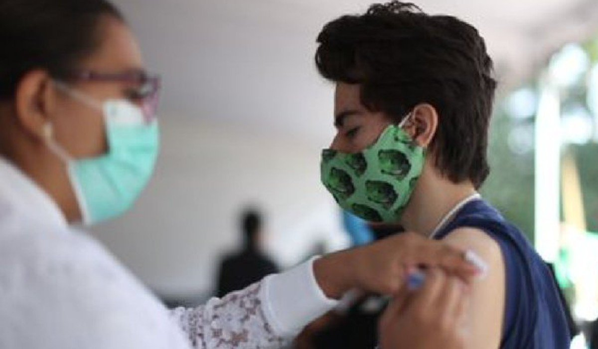 Este martes único día de vacunación contra COVID en Badiraguato y Guasave
