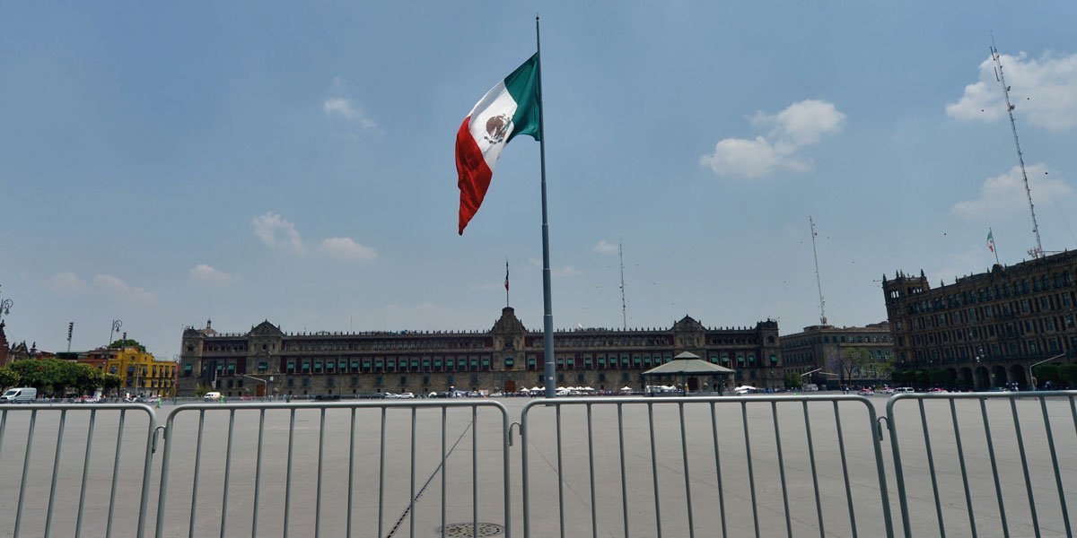 AMLO dará informe al pueblo desde el Zócalo de CDMX el 1 de diciembre